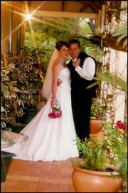 We welcome wedding parties!