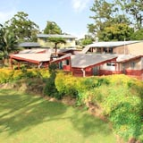 Accommodation Tamborine Mtn, Conference Venue, Camp Site