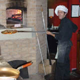 Italian Restaurant Tamborine Mtn, Pizza Mt Tambourine, Wood fired