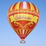 Tranquility, Adventure, Nature, Balloon Flight, Anniversaries