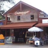 Capanart Gallery