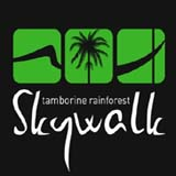 Skywalk Tamborine, Rainorest Canopy, Thrilling Attraction