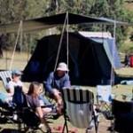 Tamorine Camping