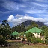 MtBarney Lodges