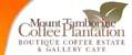 Coffee Plantation Gallery Café