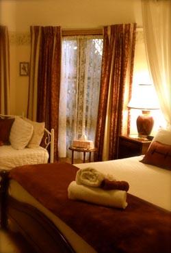 Tamborine Mtn, Accommodation, Bed & Breakfast