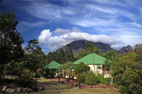 Eco Accommodation, Homestead Farm Stay, Rock Climbing