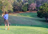 Tamborine Golf, things to do