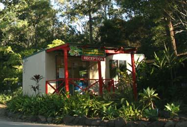 Accommodation Mount Tamborine, National Park, Camping, Mt Tambourine