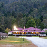 O'Reilly's Canungra Valley Vinyards