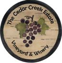 Cedar Creek Estate Vineyard & Winery