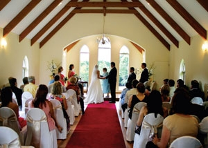 Weddings Tamborine Mtn, Deception Venue, where to get married
