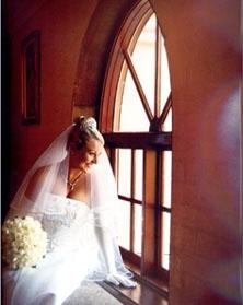Bungunyah brides...shine!