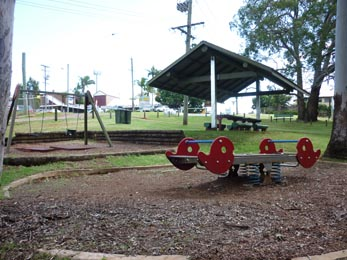 Mount Tamborine, Kids fun, Playground, Picnic Area