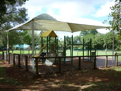 Mount Tambourine, Playground, Kids Fun, Dog Walking, Leash Free area, exercise track