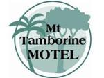 Motel Tamborine, Accommodation,