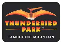 Adventure Tamborine, Thuderegg Mine