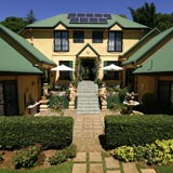 Accommodation, Tamborine Mountain, Luxury retreat