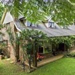 Accommodation, B and B, Tamborine Mtns