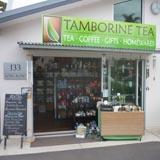 Tamborine Tea