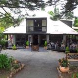 Cafe Gallery walk, Tamborine Coffee Shop, Chile Cafe
