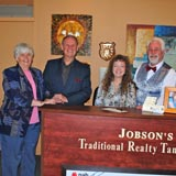 Jobson's Traditional Realty