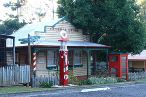 Tamborine Mountain Historical Society