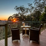 Avocado Sunset, Bed and Breakfast, Accommodation Tamborine