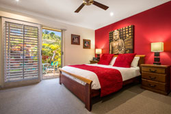 Accommodation Mount Tamborine, Romantic Getaway, Tranquility, Massages