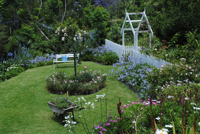 Mount tamborine, Spring Festival, Flower Displays