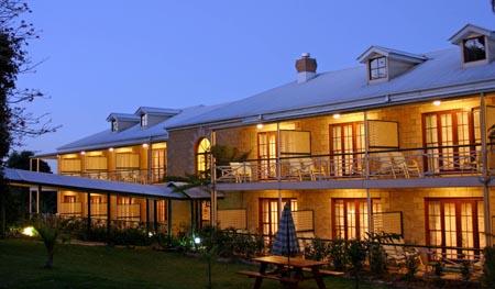 Accommodation Tamborine Mountain, Hotel, Tambourine, Accomodation