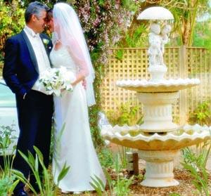 Bungunyah Weddings, Mount tamborine,