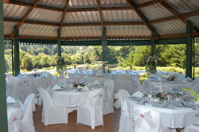 Cedar Creek Estate Weddings,  Glow Worm Caves