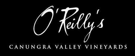OReillys Caungra Valley, Winery, Restaurant, Wedding