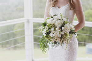 Carolyn Hyde, Floral Designer, Wedding Flowers