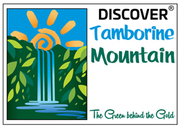 Tamborine Mountain, Map Booklet, Tourist Information