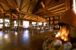 Bavarian Grill Haus, Restaurant, Bier Cafe, Pork Knuckle