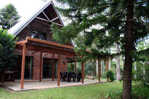 Campbells's Cottage