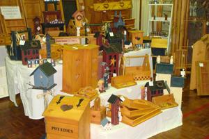 Craft Extravaganza, Tamborine Mountain, Craft Fair. Handmade