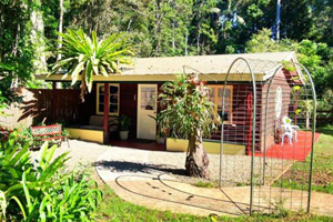 Curtis Cottage, Tamborine Mountain