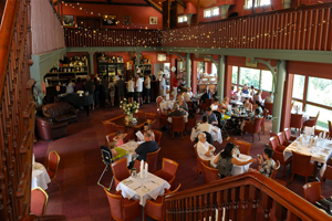 Heritage Wines, restaurant tamborine, Eating Out, Good Offd tambourine
