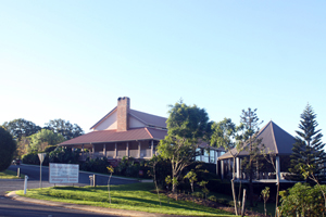 Heritage Wines, Tamborine Mountain, Cellar Door, Winery Restaurant