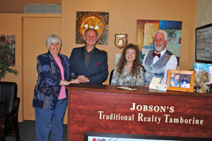 Jobsons Traditional Real Estate, Tamborine Mountain, Sales, Marketing
