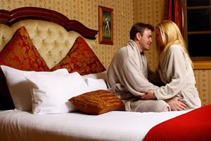Lisson Grove, The Castle, Luxurious Accommodation, Tamborine Ntaional Park