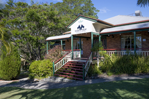 BeardnBrau, Brewery, Malty Grain Restaurant, Windaroo Cottages and Wedding Chappel