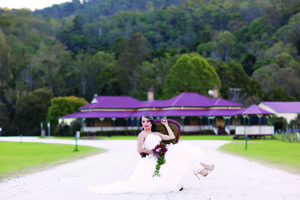 OReillys Vineyard Weddings, Winery, Lamington National Park