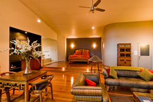 Pethers, Rainforest Retreat, Luxurious Cottages, Accommodation