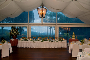 St Bernards Hotel Weddings