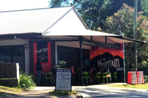 The Mountain Brew, Cafe tamborine, Eating Out Guide
