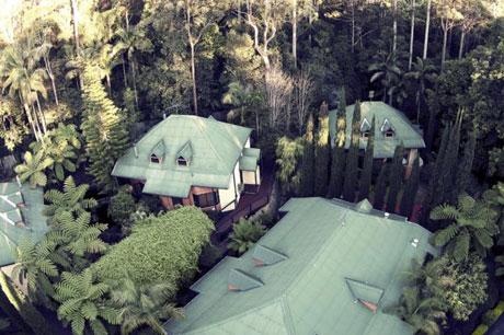 The Escarpment, Couples Retreat, Day Spa, Gold Class Cinema Lounge